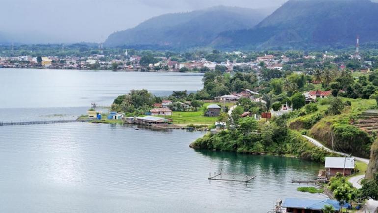 Danau Toba perlu dijadikan kawasan wisata yang menghadirkan pengalaman eksklusif bagi pengunjungnya   Sumber gambar : www.liputan6.com