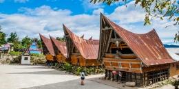 Desa Tomok. Foto: Tripadvisor
