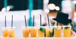 Usaha jus buah dengan modal sedikit dan untung banyak   ilustrasi : gobiz.co.id