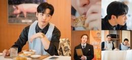 Drama Korea Dali and Cocky Prince   sumber: kdramastart.com