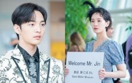 Drama Korea Dali and Cocky Prince   sumber: kdramastarts.com