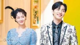 Drama Korea Dali and Cocky Prince   sumber: viu.com