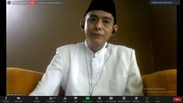 Pembina IRMA Jawa Barat (Dr.Asep Saeful Bahri M.Ag)/dokpri