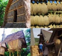 Lumbung | Sumber: ayodibagikan.blogspot.com