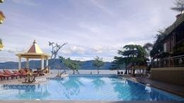 Destinasi wisata harus memperhatikan isu lingkungan jangka panjang|foto: dokumen samosir cottages resort