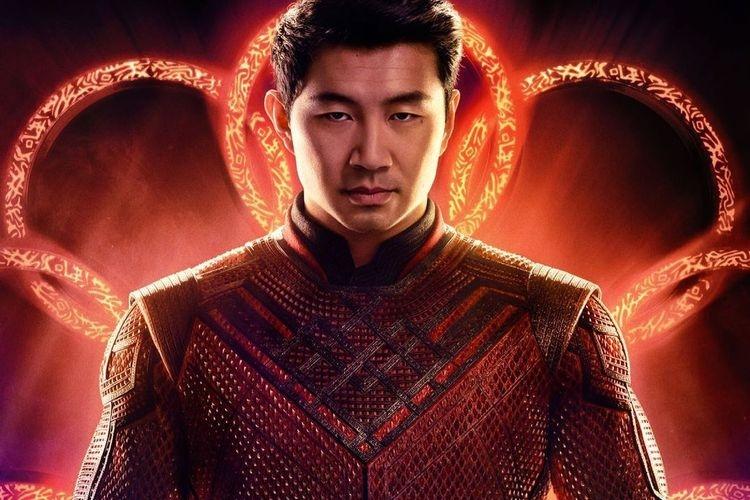 Shang-Chi and the Legend of the Ten Rings.| Sumber: Instagram @marvelstudios via Kompas.com