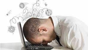 Stres bisa diubah menjadi pencapaian jika kita tahu caranya (lucunyagambarku.blogspot.com)
