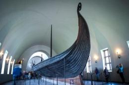 Museum Viking (sumber: wisatamuda.com)