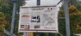 Map Kaldera Toba (Dokpri JBS)
