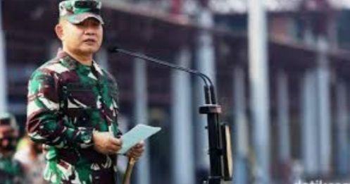 Gambar.solopos.com/Pangkostrad Let.Jen. Dudung Abdurachman