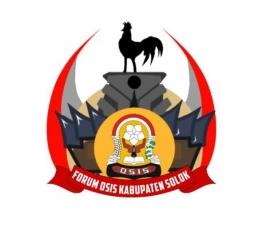 Logo Forum Osis Kabupaten Solok