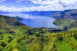 Kaldera Toba (Doc: Indonesia.Travel)