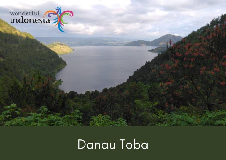 (Foto Dok. pribadi Veronika br Naibaho; Logo didownload dari Kamenparekraf.go.id diolah di Canva oleh Audy Jo)