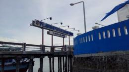 Pelabuhan (Dokumentasi Pribadi)