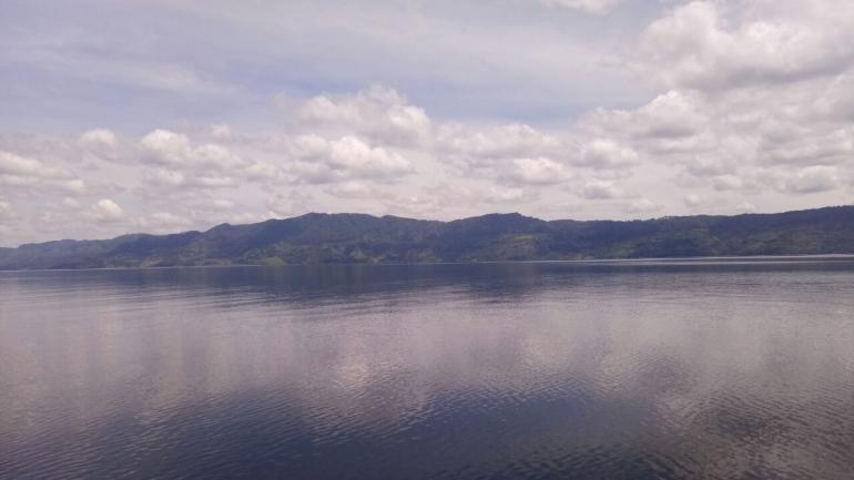 Danau Toba (Dokumentasi Pribadi)