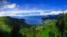 Danau Toba (foto pixbay.com)