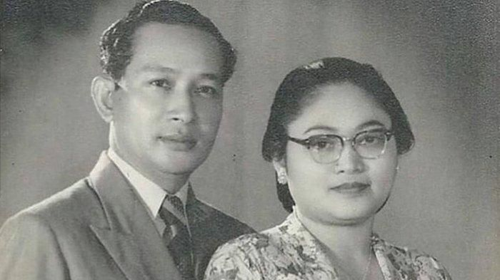 3 Ramalan Tentang Soeharto Jadi Presiden. Nomer 3 Dibayar Mahal (manado.tribunnews.com)