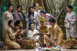 Serial Musikal Nurbaya. foto : Indonesia Kaya