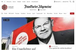Sumber foto : faz.net (Frankfurter Allgemeine Zeitung)