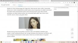 Gambar dan gif yang disediakan Sina.com
