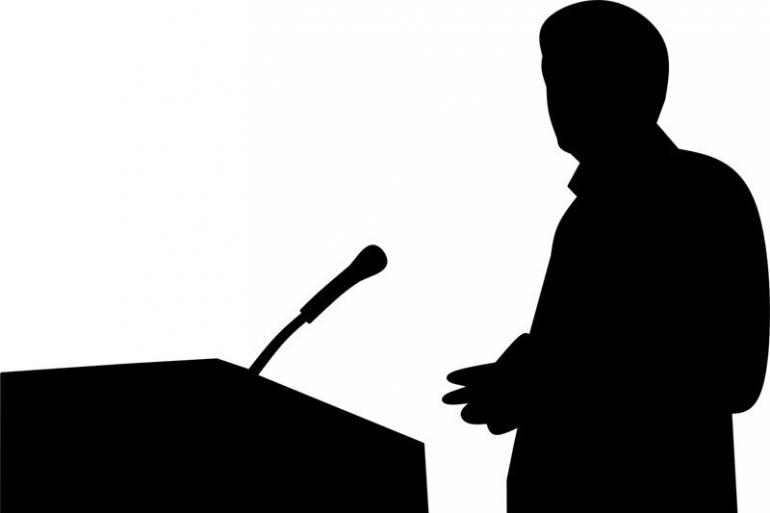 Ilutrasi seorang pejabat. Sumber foto: Antaranews.com