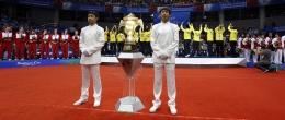 Trofi Piala Sudirman: bwfbadminton.com