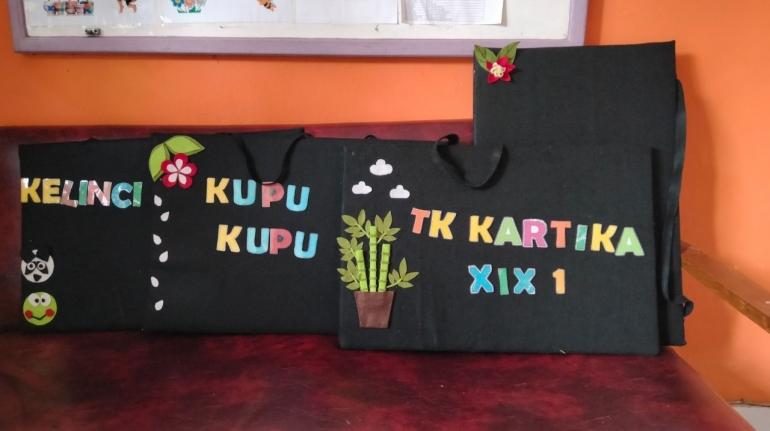 Sumber: Dokumentasi KKN Kholida