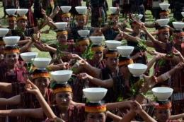 Festival Danau Toba (Tribun Medan)