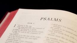 Kitab Mazmur Daud (9marks.org)