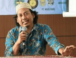 Aguk Irawan (sumber foto: alif.id)