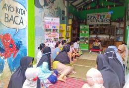 Sumber: Kampung Literasi Sukaluyu