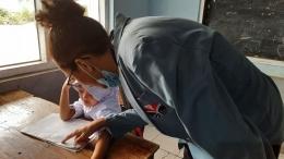 Pembelajaran Luring, Meningkatkan Minat Literasi Siswa Madrasah Ibtidaiyah Balepulang