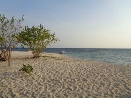 Pulau Samalona (Dokumentasi Pribadi)
