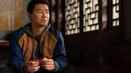 Salah satu adegan di film Shang-Chi and The Legend of The Ten Rings. Sumber : The Hollywood Reporter