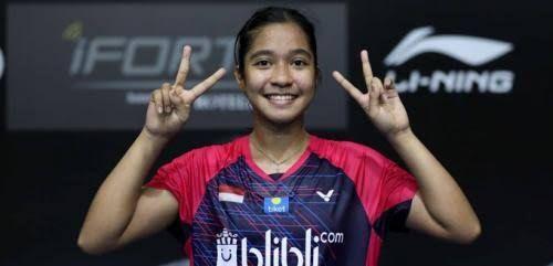 Ester Nurumi Tri Wardoyo (sports.okezone.com)