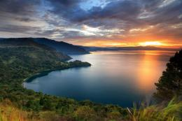 Lanskap Danau Toba, Heritage of Toba (sumber gambar:kemenparekraf.go.id/shutterstock,franshendriktambunan)