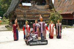 Museum Huta Bolon (sumber gambar.indonesia.travel)
