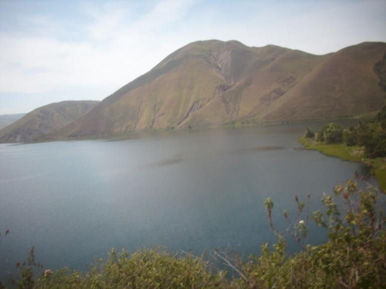 Danau Toba (dokpri)