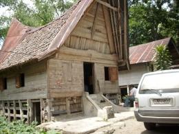 Kampung Sihotang (dokpri)