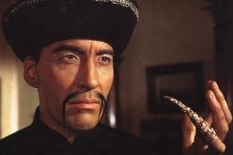 karakter asli Fu Manchu (thetimes.co.uk)