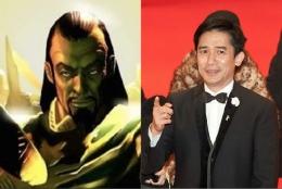 Tony Leung sebagai pemeran Mandarin (weareresonate.com)