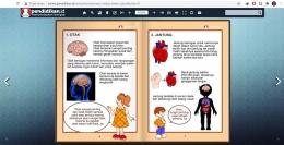 website komik.pendidikan.id berisikan banyak komik literasi yang sangat bermanfaat dan tentunya menarik untuk dibaca
