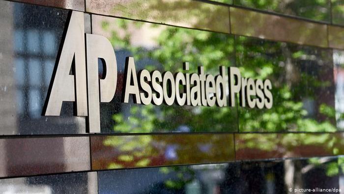 Associated Press USA sumber: dw.com