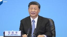 Xi Jinping (dunia.tempo.co)