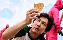 Drama Korea Squid Game   sumber: jurnalgarut.pikiran-rakyat.com
