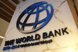 Ilustrasi Bank Dunia. Sumber: ABC CBN News via Tribunnews.com