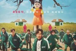 Drama Korea Squid Game   sumber: soompi.com