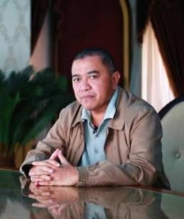 Ketua DPP Pinsar Singgih Januratmoko. Dok. DPP Pinsar
