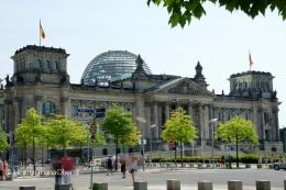 Bundestag Jerman   foto: HennieTriana—