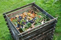 Ilustrasi limbah dapur dapat menjadi sesuatu yang bermanfaat dari segi sosial maupun ekonomi. Sumber: Shutterstock via Kompas.com